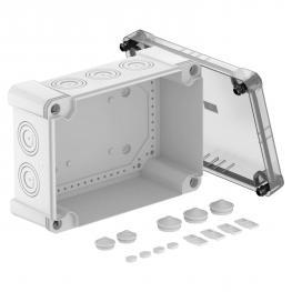 Junction box X 25