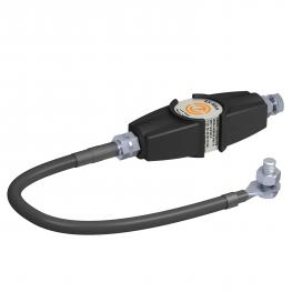 Spark gap ES ISG H, with one cable