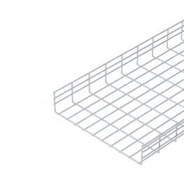 Heavy-duty cable tray SGR 105 FT