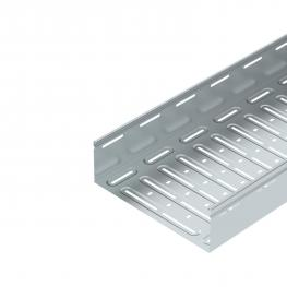 Cable tray GX, perforated FS