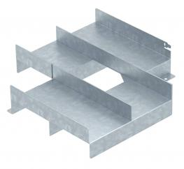 Separating element, intersection, for UZD350-3 and UGD350-3