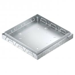 JBT underfloor junction box - for PVC duct