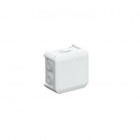 Junction box T 40, plug-in seal