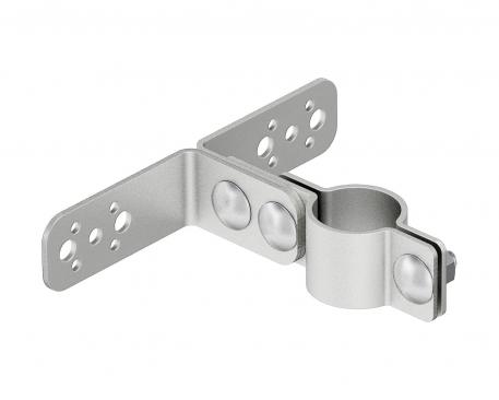 isFang support for wall mounting, 80 mm spacing
