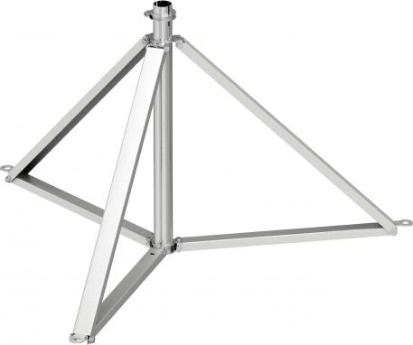 isFang air-termination rod stand