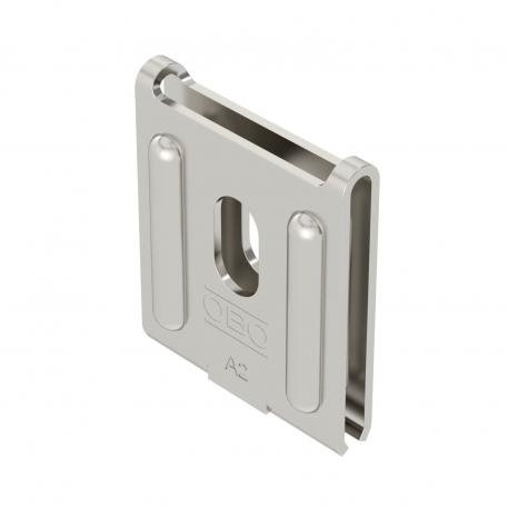 Wall clamp / central hanger A2