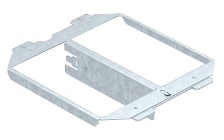 Mounting support, nominal size 4 and R4, for APMT2 cover plates