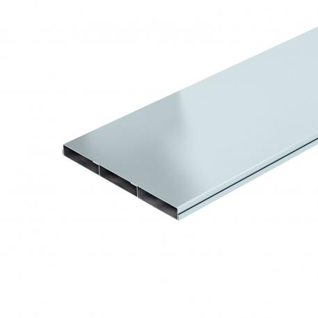 MD metal duct, 3-compartment, duct height 25 mm